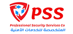 Professional Security Service Company